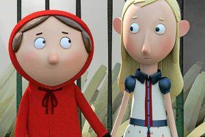 Un conte peut en cacher un autre : imaginons que le petit Chaperon Rouge et Blanche- Neige soient de vieilles copines….film accessible à partir de 6 ans, projeté demain dimanche à 15 h.(visuel libre de droit)