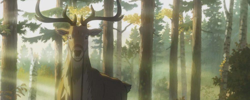 le roi cerf